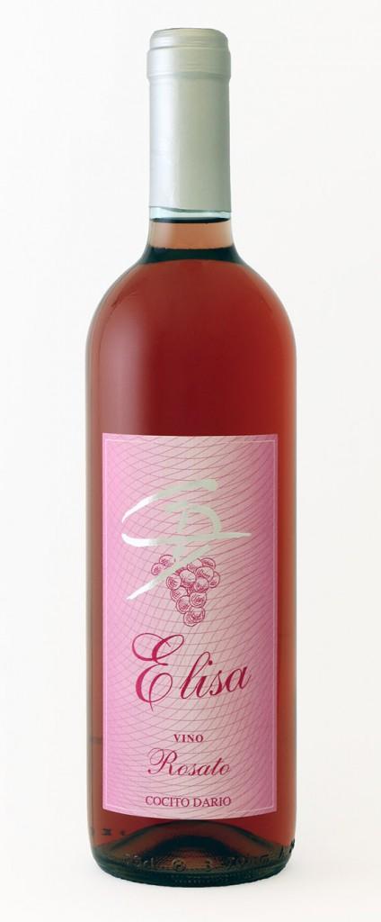 Rosato Elisa - Cocito Dario (bottle)