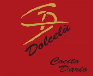 Moscato Dolcelù - Cocito Dario (etichetta)