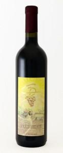 Vino Rosso - Sole d'Estate (bottiglia)